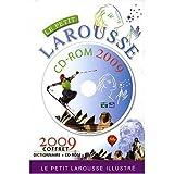 Petit Larousse Illustre Grand Format 2009 Edition (French Edition) ~ Larousse Staff