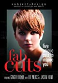 Fab Cuts - Advanced Education DVD Series