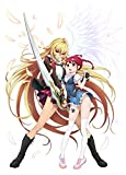 VALKYRIE DRIVE - MERMAID - 03 [Blu-ray]