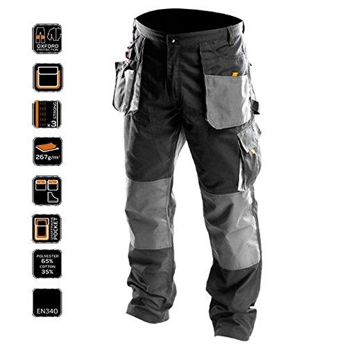 Pantaloni da lavoro professionale per sicurezza lavoro vestimento al lavoro vestimento quedane S