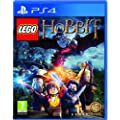 LEGO: The Hobbit (with Side Quest Character Pack DLC) (PS4) (UK Import)