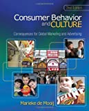img - for By Marieke de Mooij Consumer Behavior and Culture: Consequences for Global Marketing and Advertising (Second Edition) book / textbook / text book