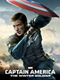 Captain America: The Winter Soldier (Plus Bonus Features) [HD]