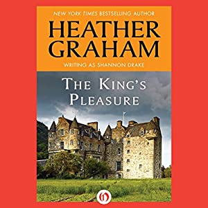 The King's Pleasure Audiobook