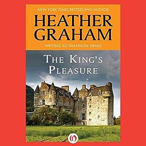 The King's Pleasure Audiobook