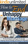 How to End an Unhappy Marriage: An Es...