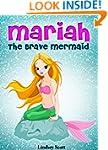 Books for Kids: Mariah the Brave Merm...