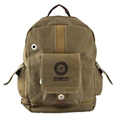 Seattle Mariners MLB Prospect Deluxe Backpack by Little Earth