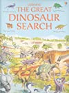 Great Dinosaur Search (Great Searches)