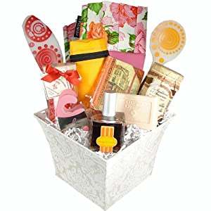 Domestic Diva Gift Basket