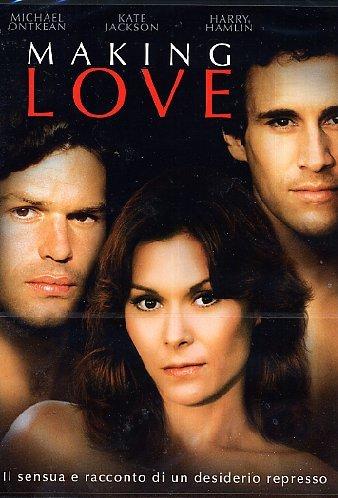 Making love [Italia] [DVD]