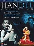 Handel Collection (3 Dvd) [USA]