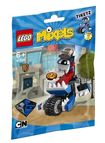 Lego Mixels 41556 - Serie 7 Tiketz