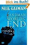 Sandman, Bd. 8, Worlds' End