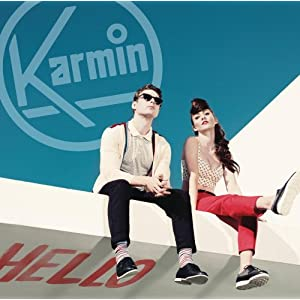 Purchase Karmin's CD