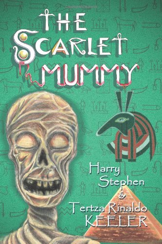 The Scarlet Mummy TPB