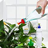 Sellify Vanzlife Small Gardening Sprinkler Portable Household Potted Plant Waterer Gardening Tools Watering Sprinkler...