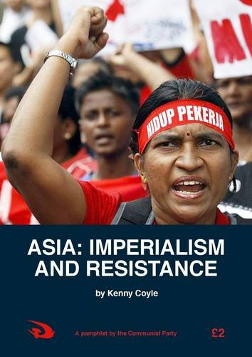 Asia: Imperialism and Resistance