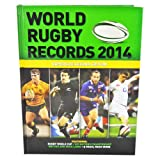 Chris Hawkes World Rugby Records 2014 - Supersize Edition
