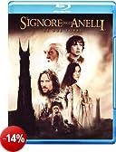 Il Signore Degli Anelli - Le Due Torri (Blu-Ray+Dvd)