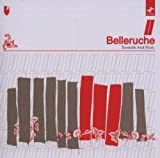 echange, troc Belleruche - Turntable Soul Music