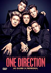 One Direction - Up Close & Personal by MELDOSE FILMS