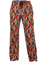 Character Mens Star Wars Lounge Pants
