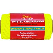 dib Global Sourcing 306948 Nylon Chalk And Mason Line
