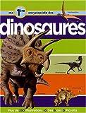 echange, troc Denise Ryan - Ma première encyclopédie sur les dinosaures