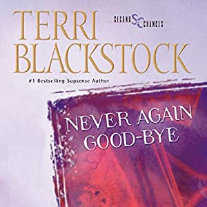 Never Again Good-Bye Audiobook