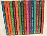 img - for The Golden Book Encyclopedia - Complete Set of 16 Volumes book / textbook / text book