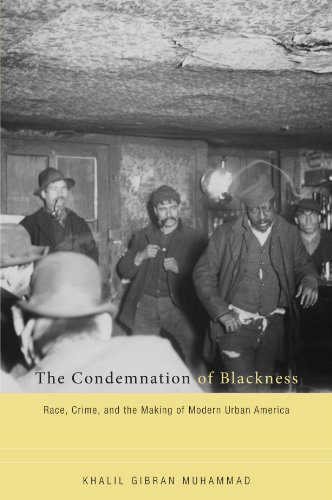 The Condemnation of Blackness: Race, Crime, and the Making of Modern Urban America (Criminals In The Making compare prices)