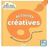 """Afficher """"Activités créatives"""""""