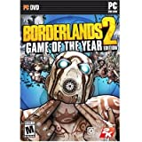 Borderlands 2 GOTY PC