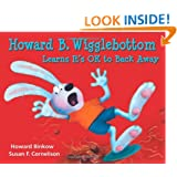 Howard B. Wigglebottom Learns It's OK to Back Away: A Story About Managing Anger