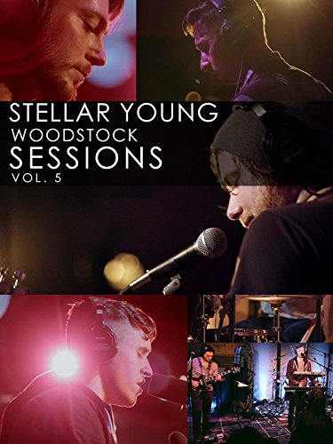 Stellar Young Woodstock Sessions Vol. 5 on Amazon Prime Video UK