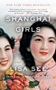 Shanghai Girls by Lisa See cover image