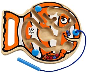 Hape - Go-Fish-Go Bead Maze