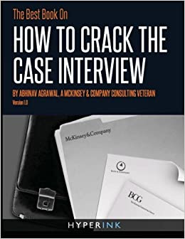 how to crack it interview book pdf
