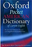 img - for Oxford Pocket American Dictionary of Current English (New Look for Oxford Dictionaries) book / textbook / text book