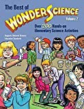 Best of Wonderscience: Elementary Science Activities, Volume II (0534590314) by American Chemical Society