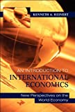 img - for An Introduction to International Economics: New Perspectives on the World Economy [Paperback] [2011] (Author) Kenneth A. Reinert book / textbook / text book