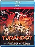 Puccini: Turandot [Blu-ray]