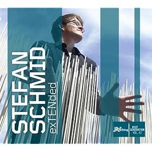 Stefan Schmid - Extended