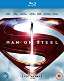 Man of Steel [Blu-ray] [2013] [Region Free]