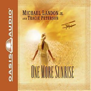 One More Sunrise Audiobook