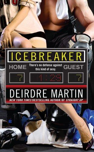 Image of Icebreaker (New York Blades)