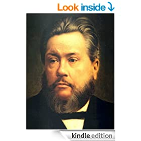 The Letters of C.H. Spurgeon