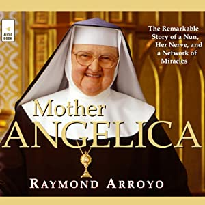 Mother Angelica Audiobook