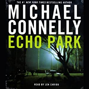 Echo Park | [Michael Connelly]